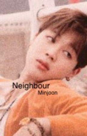 Neighbour    Minjoon    by JiminNme