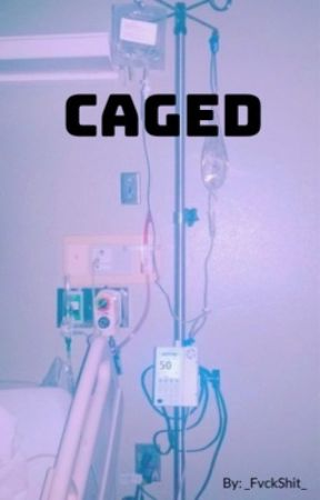 Caged by _FvckShit_