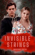 Invisible Strings ✧ Mikaelson by WaveringLyric94