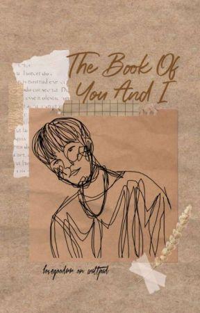 The Book Of You And I  •Yoon Jaehyuk   by lovegoodrr