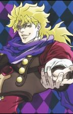 Dio Brando x Male Reader: Bad Guys Never Win by musiclover624