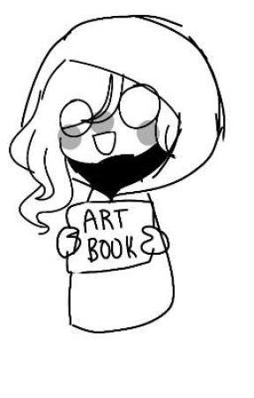 Just a Art book by Shuishu_x