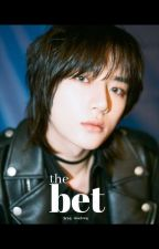 the bet (c.bg x k.th) by chxibinz