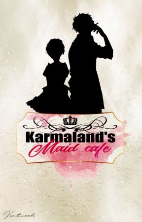 Karmaland's Maid Cafe // Rebornplay by Vantwooh