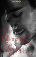 The Billionaire's Son's Keeper  by caosmente