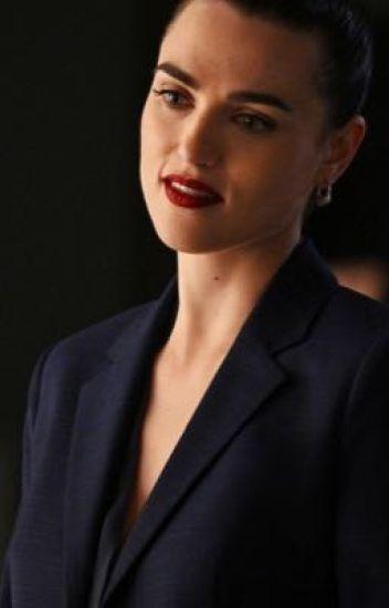 Lena Luthor joins the Legends