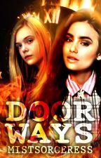 DOORWAYS ϟMARAUDERS ERAϟ by MistSorceress