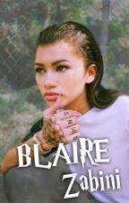 Blaire Zabini by Slytherin_84