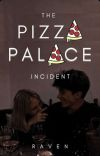 The Pizza Palace Incident cover