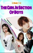 The Girl in Section of Boys (Completed) [Under Major Editing] by classicbluepink