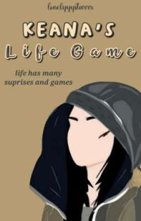 Keana's Life Game cover
