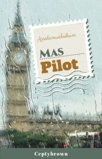 Assalamualaikum Mas Pilot cover