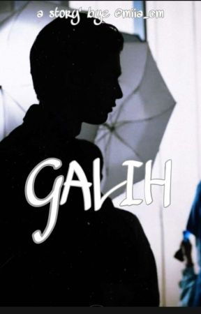 GALIH by miia_cm