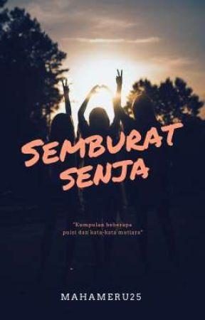 Semburat Senja  by Mahameru25