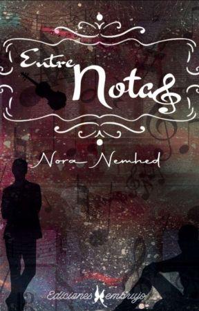 Entre Notas (en librerías a partir de mayo 2021) by noranemhed