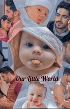 Our Little World by AvneilxHeart