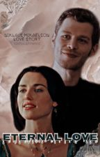 His Queen    Klaus Mikaelson    by ElleNaLightwood