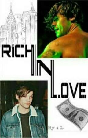 Rich In Love by louloutomo91
