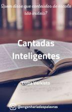Coletânea De Cantadas Inteligentes , de LuizaVerkisto