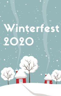 Winterfest 2020 cover