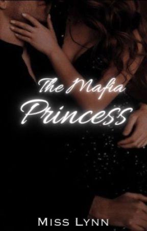 The Mafia Princess by Author_Lynndale