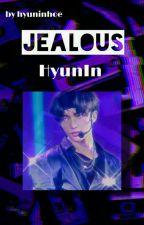Jealous by hyuninhoe