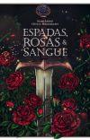 Espadas, Rosas e Sangue cover