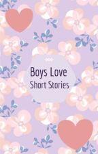 Boys Love Short Stories by kuwaiikit