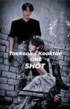 __TAEKOOK ONE SHOT🔞✔ cover