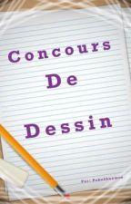 - Concours De Dessin ! - by _PokeShaymin_