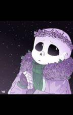 Naturetale : reborn as lavender  by KarmaAkabane425