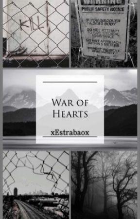 War of Hearts by xEstrabaox
