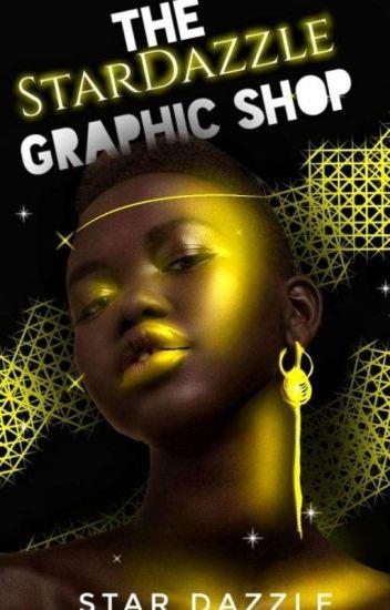 StarDazzle Graphic Shop [Open]