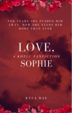 Love, Sophie by ReaderOfTheMoon10
