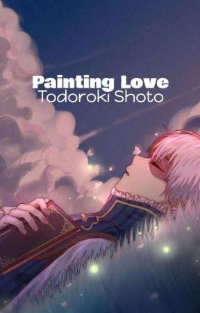 • Pintandote • - Shoto X Tu - °yaoi° by Kei_Noah_BT