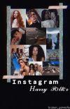 Instagram | Dramione  cover