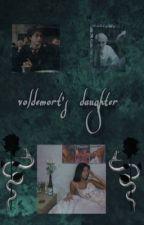 voldemort's daughter by jazzth3h03