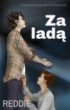 Za ladą //REDDIE (zawieszone) cover