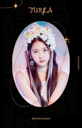 ༉‧₊˚✧ Twyla by goth_entertainment