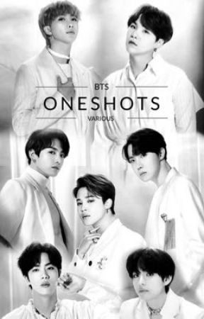 🔞 Oneshots & Promos 🔞 by ARMYnoona90