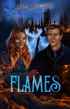 The Raven Four (A Harry Potter wbwl fanfiction) by Luna_Potter15