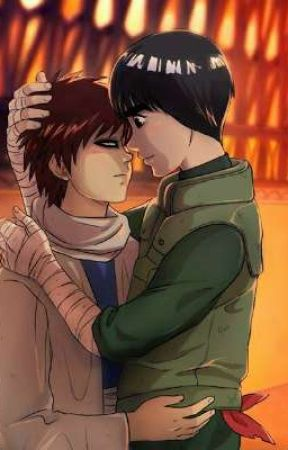 complicated love - GaaLee  by tokyo_BL