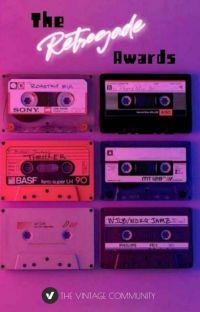 THE RETROGRADE 2 AWARDS.  cover