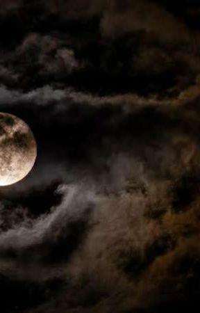 Noche de Luna Llena by JPatySanchez