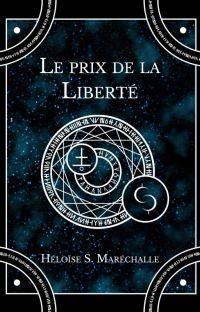 Le prix de la Liberté cover