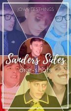 Sanders Sides One-Shots!! by jowritesthings