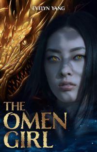 THE OMEN GIRL   Wattys 2020 Winner cover