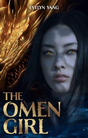 THE OMEN GIRL | Wattys 2020 Winner by grendelthegood