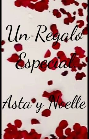Un Regalo Especial. by Gonasis05