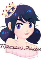 Princess Marinette by savage_bug